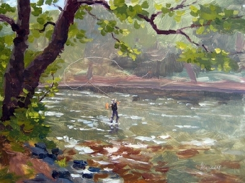 fly-fishing-nc-mountains
